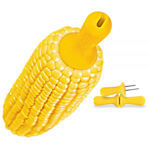 Zyliss - Interlocking Corn Holders