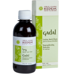 Herbs of Kedem - Gadal Strengthening Solution