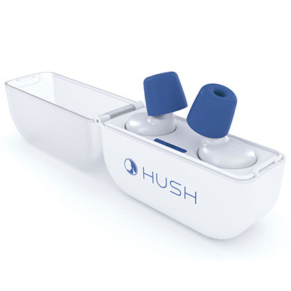 Hush - Smart Earplugs