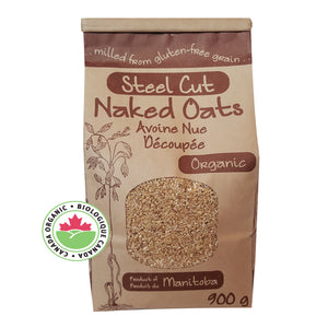 Adagio Acres - Naked Oats