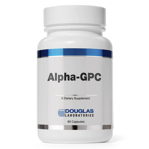 Douglas Laboratories - Alpha-GPC