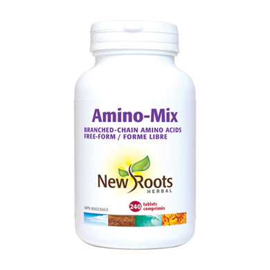 New Roots Herbal Amino-Mix