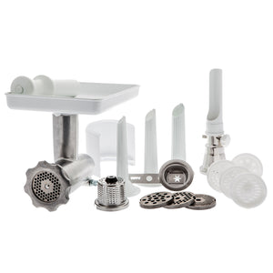 Ankarsrum Meat Mincer, Complete Package