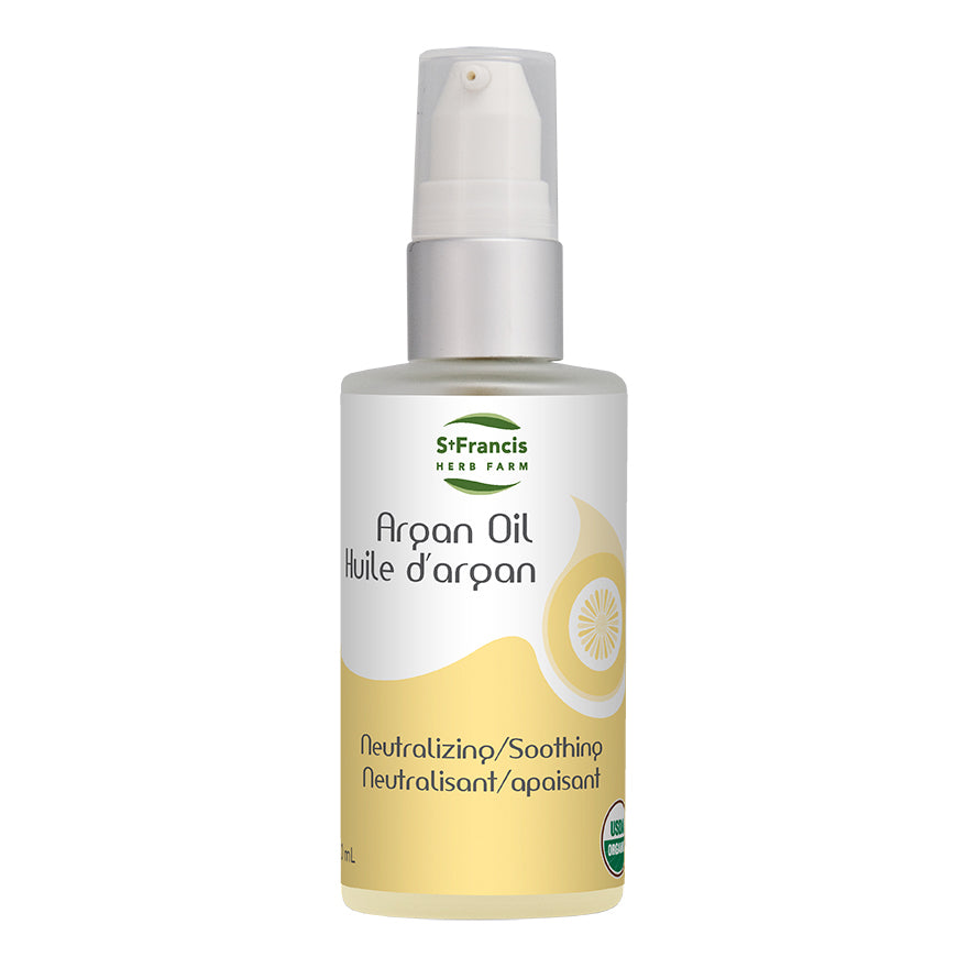 Argan Oil, 50ml bottle