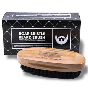 Always Bearded - Beard Brush or Comb