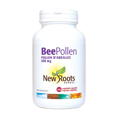 New Roots Herbal Bee Pollen