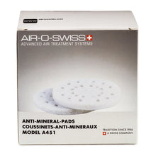 Load image into Gallery viewer, Boneco A451 Anti-Mineral-Pads, previous packaging