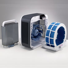 Components of Boneco Model H680 Hybrid Humidifier and Air Purifier