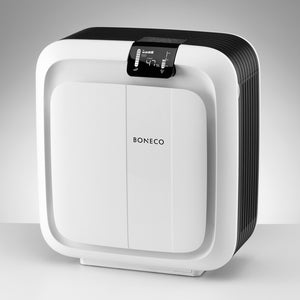 Boneco Model H680 Hybrid Humidifier and Air Purifier, front view