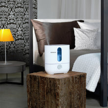Load image into Gallery viewer, Boneco U200 Ultrasonic Humidifier in a bedroom