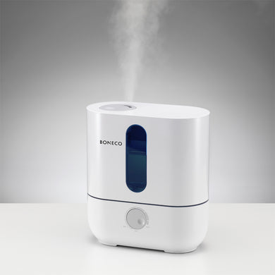 Boneco U200 Ultrasonic Humidifier in operation