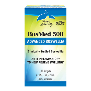 BosMed 500 Advanced Boswellia