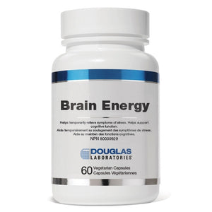 Douglas Laboratories - Brain Energy