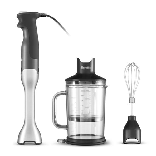 Breville - The Control Grip Stick Mixer