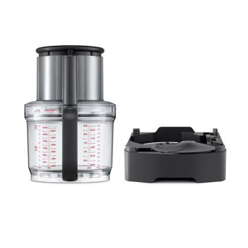 Breville Dicing and Peeling Compatibility Kit
