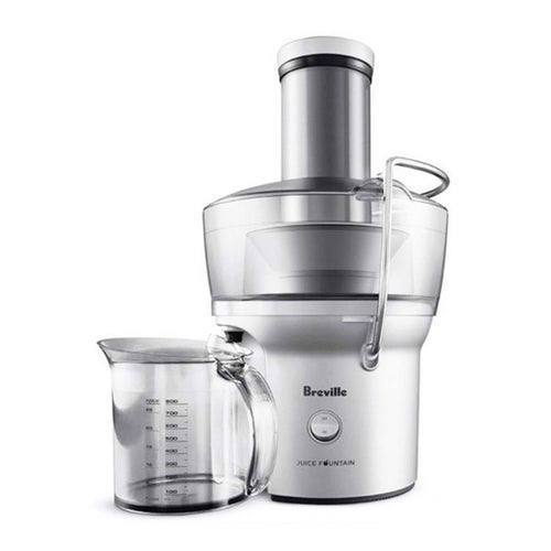 Breville - Juice Fountain Compact (Refurbished)