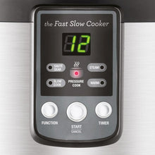 Load image into Gallery viewer, Control panel for Breville The Fast Slow Cooker