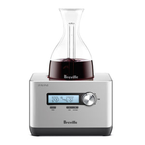 Breville The Sommelier (in use)