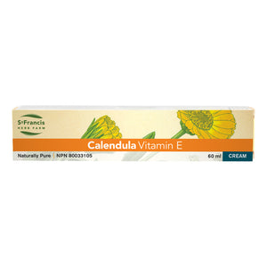 Calendula Vitamin E Cream
