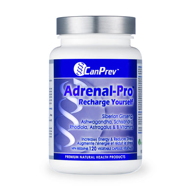 CanPrev - Adrenal-Pro (Recharge Yourself)