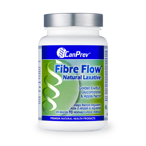CanPrev - Fibre Flow (Natural Laxative)