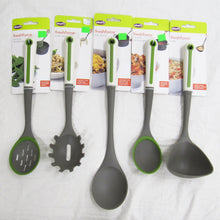 Load image into Gallery viewer, Chef'n FreshForce Large Cooking or Serving Spoons