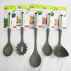 Chef'n FreshForce Large Cooking or Serving Spoons