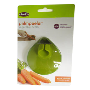 Chef'n Palmpeeler in package
