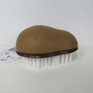 Chef'n Potato Scrub Brush, side view