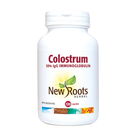 New Roots Herbal Colostrum
