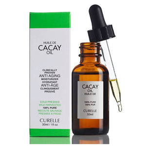 Curelle - Cacay Oil - Natural Skin Oil