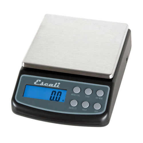 Escali - L600 High Precision Counting Scale