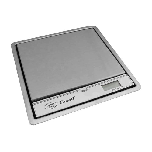 Escali Pronto Surface Mountable Scale
