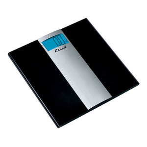 Escali - Ultra Slim Bathroom Scale