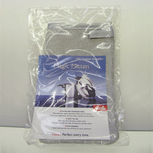 Fissler Magic Mitten in package