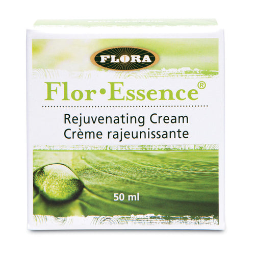 Flora Flor-Essence Rejuvenating Cream
