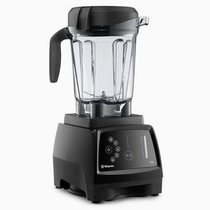 Vitamix 780 Touch-Screen Blender, side view
