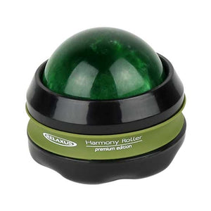 Green Harmony Roller Massager