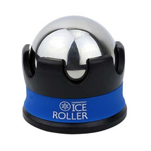 Load image into Gallery viewer, Harmony Ice Roller, with a Black Base
