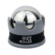Load image into Gallery viewer, Harmony Ice Roller, with a Gray Base
