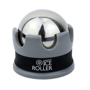 Harmony Ice Roller, with a Gray Base