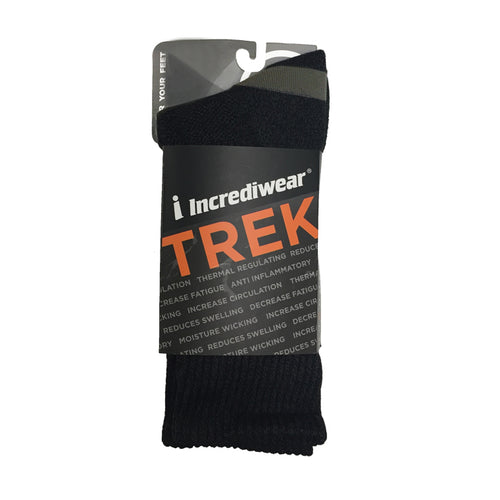 Incrediwear - Trek Socks
