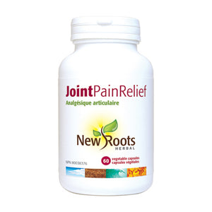 New Roots Herbal Joint Pain Relief