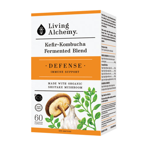Box of Living Alchemy Defense (Immune Support)