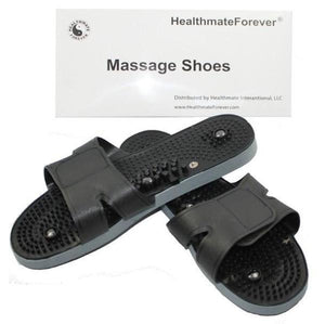 Healthmate Forever Massage Shoes/Slippers