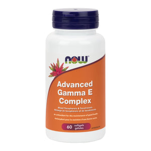 NOW - Advanced Gamma E Complex