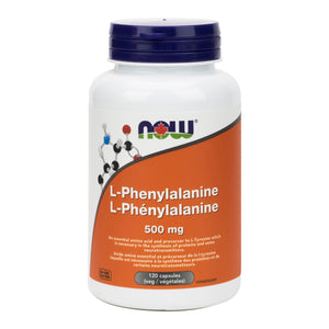 NOW - L-Phenylalanine