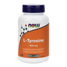 NOW - L-Tyrosine