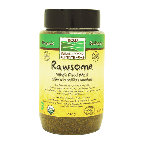 NOW Rawsome
