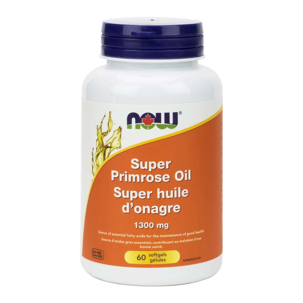 NOW Super Primrose Oil
